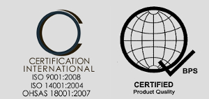Pag-asa Steel Accreditations-Certification International- Bureau of Product Standards-Philippine Accreditation Bureau